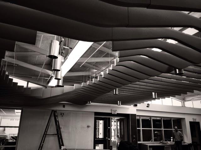 Architects and Designers - BIM: Parametric Design Acoustic Baffles