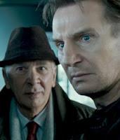 Liam Neeson em Desconhecido