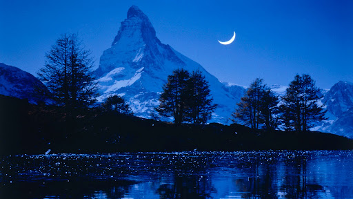 Matterhorn Moon, Switzerland.jpg