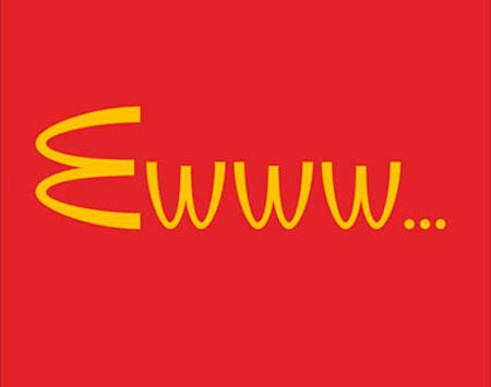Parodias con logos famosos