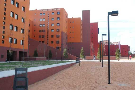 Viviendas protegidas municipales de alquiler más baratas