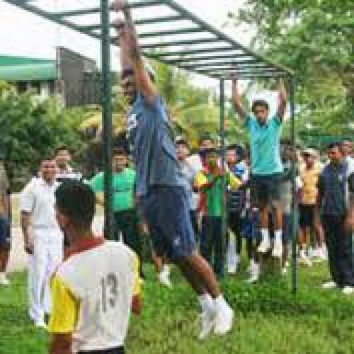 Sri Lanka University Academics Views To Be Sought For Leadership Training Program
