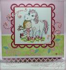 Pink Pony Birthday