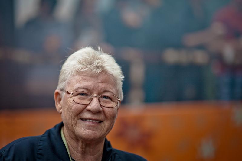 Brigitte Escherhausen