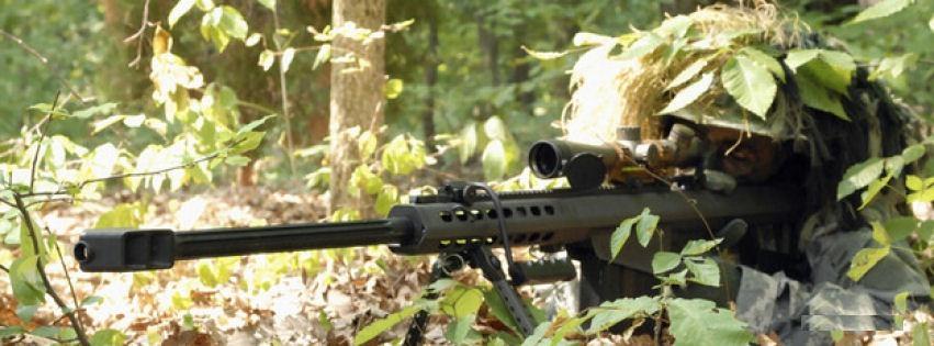 Sniper ve komando kapak fotoğrafları