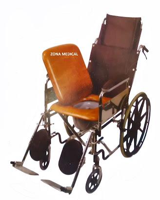 kursi roda SHIMA 3IN1