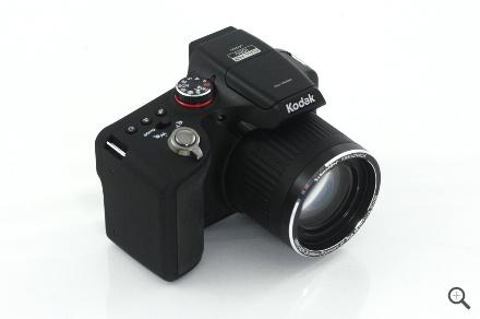 Kodak EasyShare Max