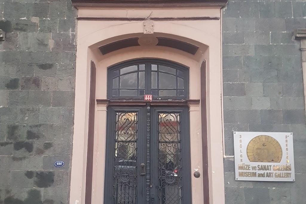 İzmir Demiryolları Müzesi