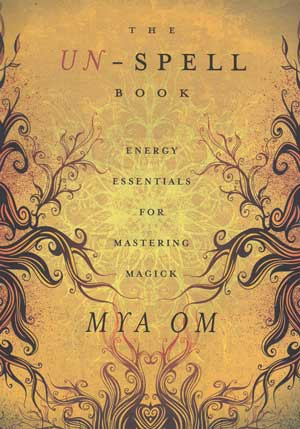 Magic Un Spell Book Image