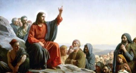 Jēzus pārsteidzošā mācība