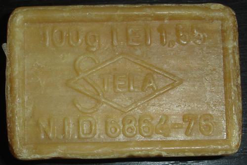 Cheia soap