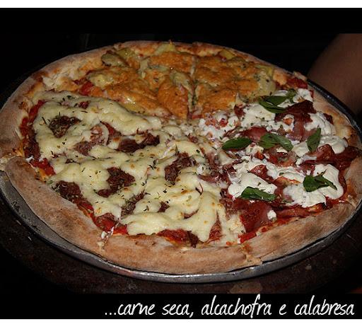 piz3 - Teste de Sabor   La Gloria Pizza Bar