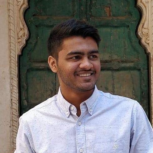 Nihar Jain