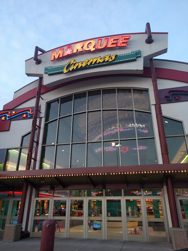 Marquee Cinemas Galleria 14 Film Showtimes And Tickets Beckley