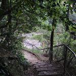 Following the under falls walk (91816)