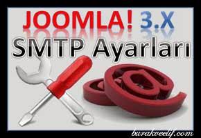 joomla-3-smtp