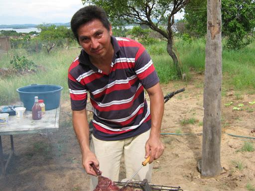 Fernando Yanez Photo 24