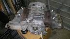 Type 4 Engine Build
