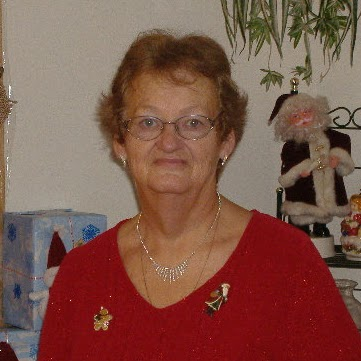 Anita Wheeler