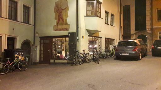 John Montagu, Höttinger G. 7, 6020 Innsbruck, Österreich, Sandwichladen, state Tirol