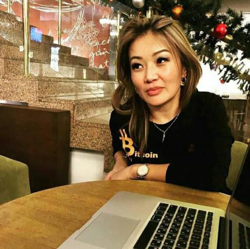 Anastasi Michelle