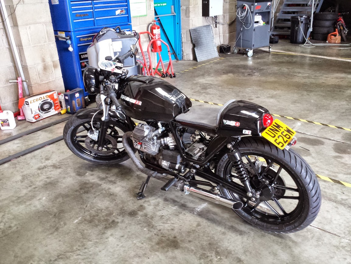 moto guzzi v50 80 build - Page 3 20140531_094858