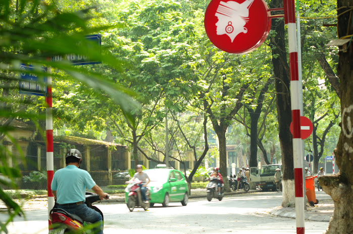 越南河內購買SMC F 70-210mm 與街拍(圖多!)