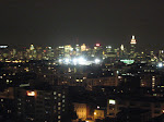 This is that fantastic view of Manhattan. Truly jaw-dropping; this pic doesn't do it justice.