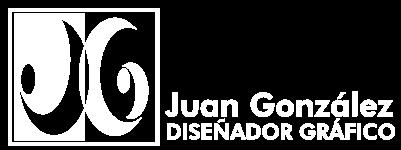 Juan González - Diseñador Gráfico
