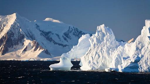 Iceberg at Sunrise, Adelaide Island, Antarctica.jpg