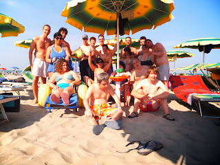 Vacanze Pinarella 2013