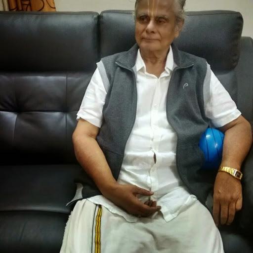 Renganathan Srinivasan Photo 12