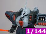 Neo Zeon AMX-101 Galluss-J