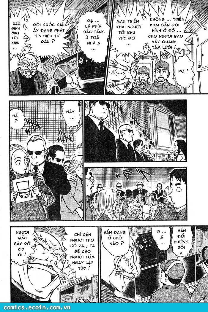 Detective Conan Chap 632 - Truyen.Chap.VN