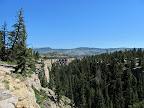 Box Canyon overlook
