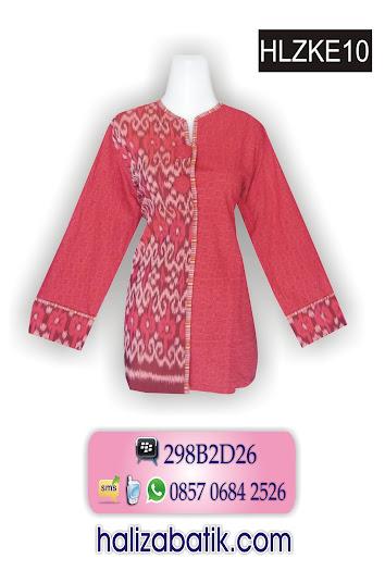 grosir batik pekalongan, Batik  Muslim, Busana Batik Wanita, Baju Grosir