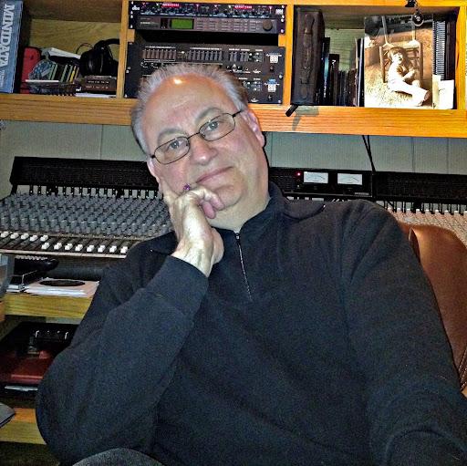 Gary Haberman