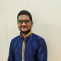 Srinivas Kandula Photo 19