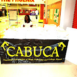 CABUCA'S 2008 COLLEGE FAIR