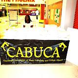 CABUCA'S 2008 COLLEGE FAIR
