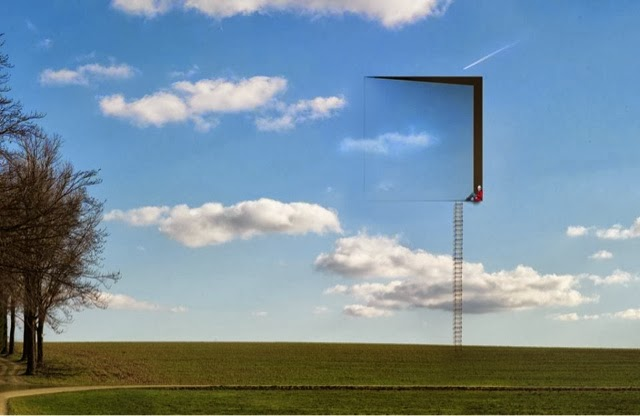 La finestra nel cielo un 39 idea di vita - La finestra nel cielo ...