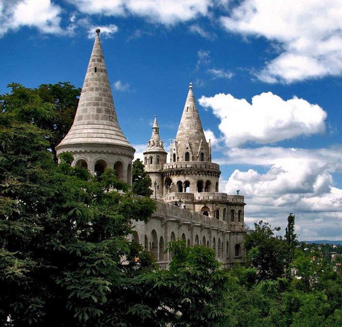 Castles Around The World Part 4
