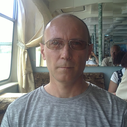 Igor Yudin Photo 12