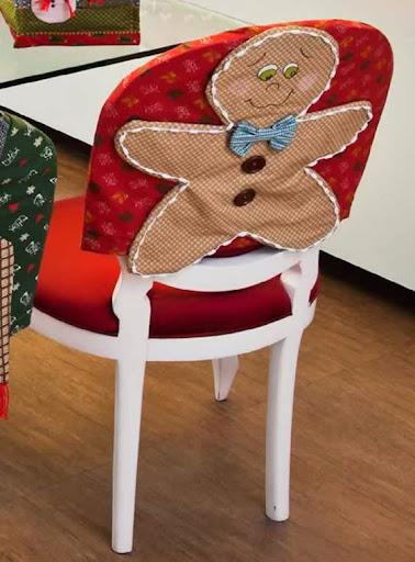 capa cadeira patchwork biscoito