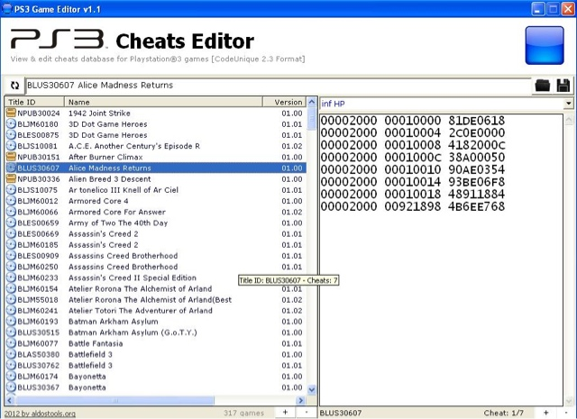 Ps3 Eboot Editor