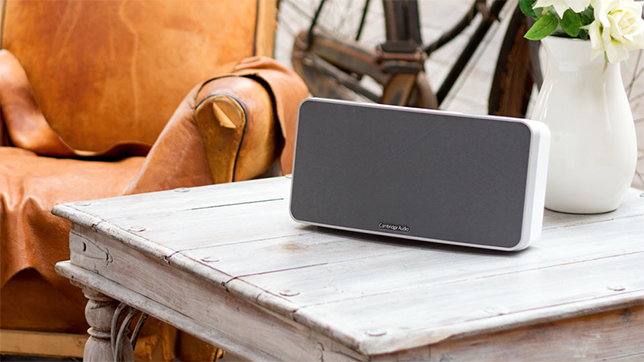 Altavoz inalambrico bluetooth Cambridge Audio