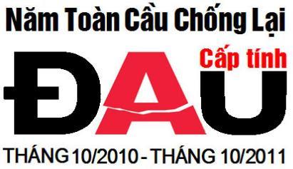 Global Year 2011 Vi