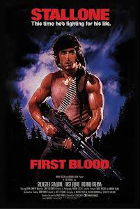 Chiến Binh Huyền Thoại 1 - Rambo First Blood Part 1 poster