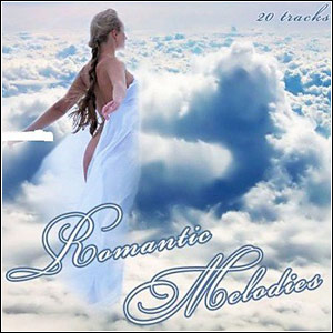 lancamentos Download   Romantic Melodies 2011