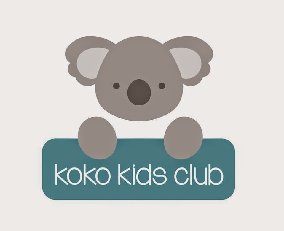 logo Koko Kids Club